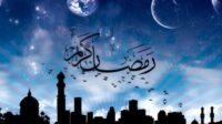 Ilustrasi Menyambut Ramadhan