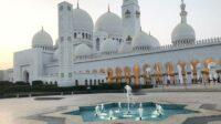 Ilustrasi Masjid Agung