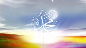 Ilustrasi Kelahiran Nabi Muhammad SAW